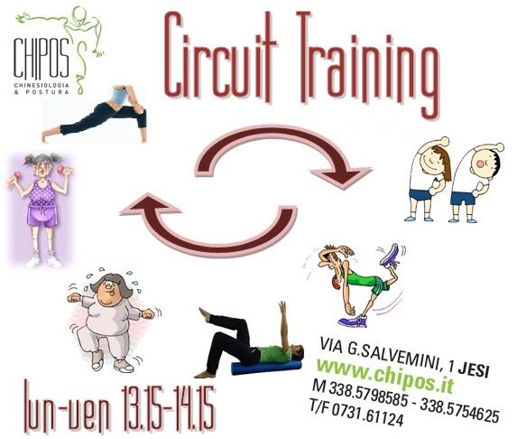Circuit-Training1