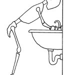lavare le mani 2